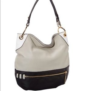 orYANY Whitney ColorBlock Shoulder Bag Multi